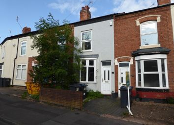 3 bed terraced house to rent in Northfield Road, Harborne, Birmingham B17