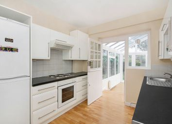 Thumbnail 3 bed terraced house to rent in Doverhouse Road, London
