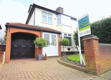 Thumbnail 4 bedroom semi-detached house for sale in Rudston Road, Childwall, Liverpool