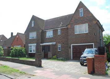 Thumbnail Room to rent in Farwell Road, Sidcup, Kent