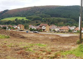 Thumbnail Land for sale in Parc Pen Y Bryn, Goytre, Port Talbot