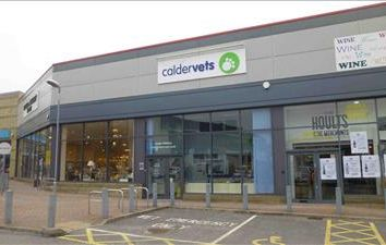 Thumbnail Retail premises to let in Unit 3 Castlegate Retail Park, St Johns Road, Huddersfield