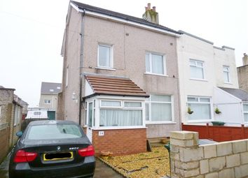 Thumbnail 4 bed property for sale in Buckingham Road, Morecambe