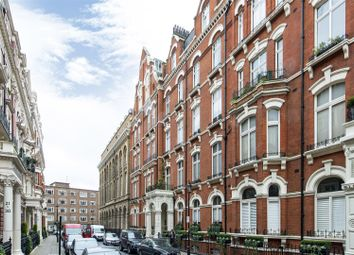 Thumbnail 3 bed flat to rent in Carlise Mansions, Carlisle Place, Westminster, London