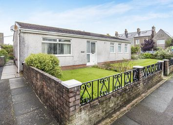 Thumbnail 3 bed bungalow for sale in Hollins Park, Moor Row