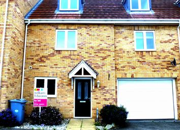 Thumbnail 4 bedroom terraced house to rent in Charlestown, Ancaster, Grantham