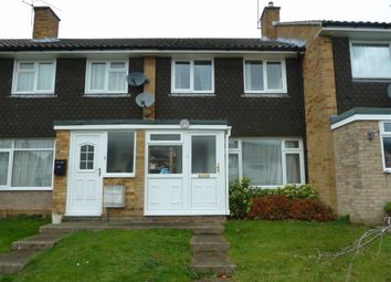 Thumbnail 3 bed terraced house to rent in Churchill Crescent, Sonning Common, Sonning Common Reading