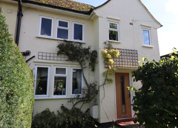 Ryder Way, Ickleford, Hitchin, Herts SG5. 2 bed semi-detached house for sale
