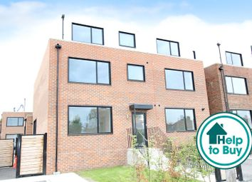 Thumbnail 4 bed property for sale in Mabel Crout Court, Lingfield Crescent, London