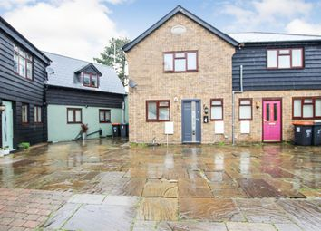 Thumbnail 1 bed semi-detached house for sale in St. Andrews Street, Leighton Buzzard