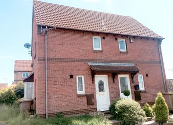 Thumbnail 2 bed semi-detached house to rent in Walnut Drive, Plympton, Plymouth