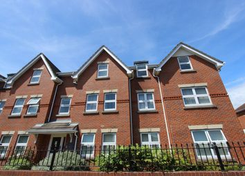 Thumbnail 2 bedroom flat for sale in Bellemoor Road, Upper Shirley, Southampton