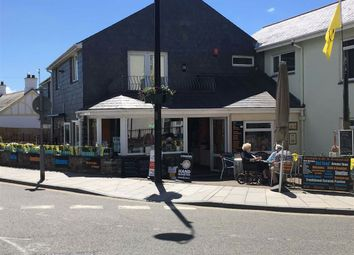 Thumbnail Restaurant/cafe for sale in Tintagel Kitchen, 4, Fore Street, Tintagel, Wadebridge