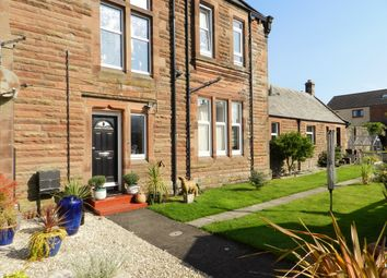 Thumbnail 3 bedroom flat for sale in Upper Apartment, Cereal House, 24A North Street, Annan, Dumfries & Galloway