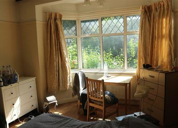 Thumbnail Studio to rent in Tudor Gardens, West Acton, London