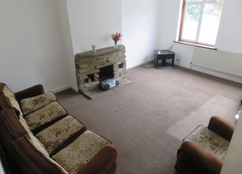 Thumbnail 2 bedroom flat to rent in Vicarage Farm Road, Heston