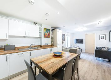 Thumbnail 2 bed flat for sale in Greencoat Place, Westminster