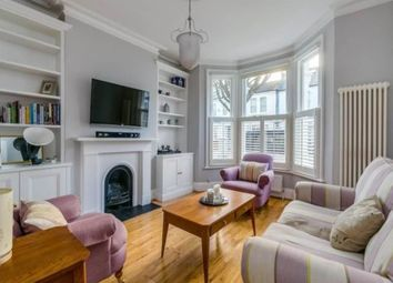 Thumbnail 2 bed flat to rent in Brookville Road, London