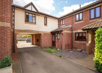 Thumbnail 1 bed maisonette for sale in Hall Court, Fen Drayton, Cambridge