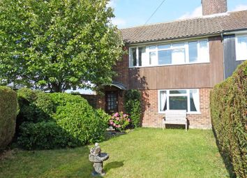 Thumbnail 3 bed terraced house for sale in Broadfields, Pewsey