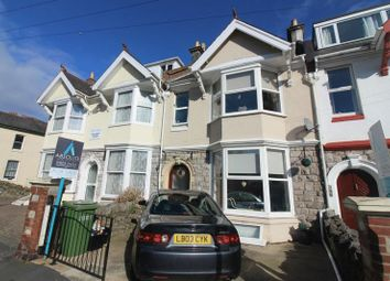 Thumbnail 5 bed terraced house for sale in Morgan Avenue, Torquay