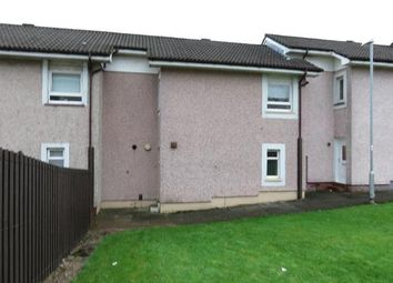 Thumbnail 3 bedroom terraced house for sale in Luing, Airdrie