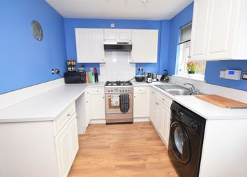 Thumbnail 2 bed end terrace house for sale in Eildon Crescent, Airdrie