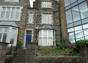 Thumbnail 2 bed flat to rent in St. Helens Road, Swansea