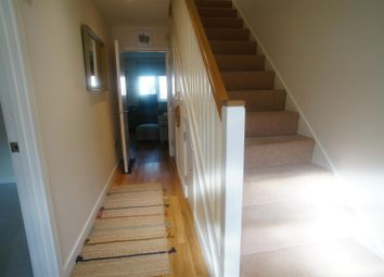 Thumbnail 2 bed end terrace house for sale in King George Way, London