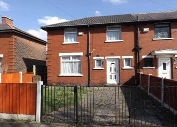 Thumbnail 3 bed terraced house to rent in Whitefield, Manchester
