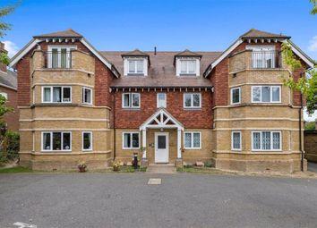 Ashford Court, Ashford, Kent TN24. 2 bed flat for sale