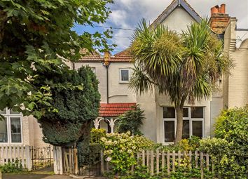 Thumbnail 3 bed property for sale in Delamere Road, London
