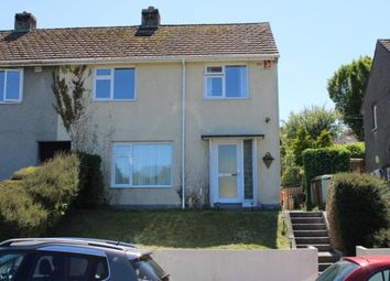 3 bed end terrace house for sale in Plymouth, Devon PL5