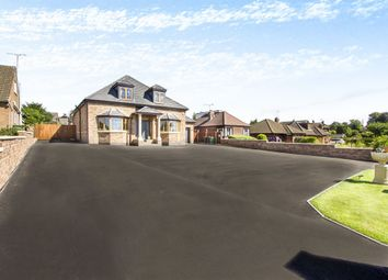 Thumbnail 5 bed detached bungalow for sale in Bedworth Road, Bulkington, Bedworth