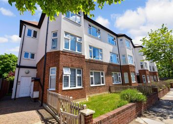 Thumbnail 2 bed flat for sale in Netley Road, Ilford, Essex