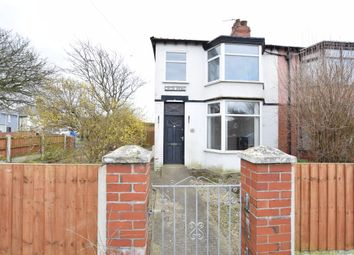 3 bed semi-detached house for sale in Lynton Avenue, Blackpool FY4