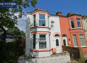Thumbnail 4 bed end terrace house for sale in Albany Road, Great Yarmouth
