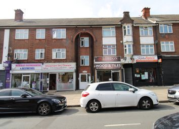 Thumbnail 2 bed flat for sale in Windermere Avenue, Wembley