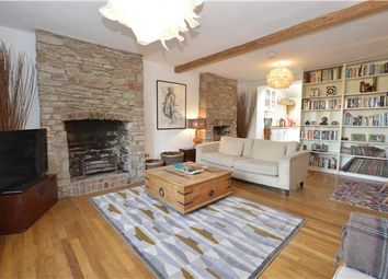 Thumbnail 3 bed cottage for sale in Badminton Road, Coalpit Heath, Bristol