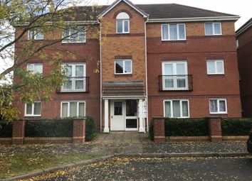 Thumbnail 2 bed flat to rent in Alverly Road, Coventry