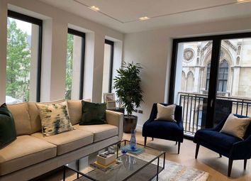 Thumbnail 3 bed flat for sale in Portugal Street, London