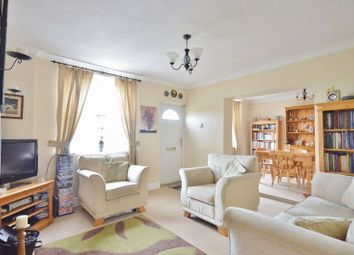 Thumbnail 2 bed terraced house for sale in Bullgill, Maryport