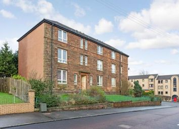 Thumbnail 1 bed flat for sale in Carfrae Street, Yorkhill, Glasgow