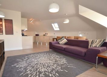 Thumbnail 2 bed flat for sale in Bell Court, 42 Oak Lane, Windsor