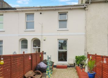 Thumbnail 3 bedroom terraced house for sale in Abbey Road, Torquay
