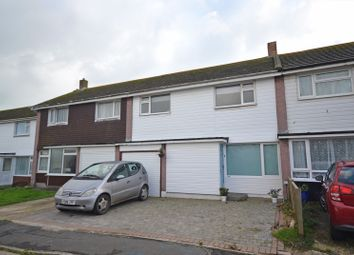 3 bed terraced house for sale in Orpen Place, Selsey, Chichester PO20