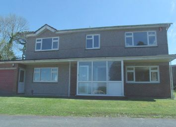 Thumbnail 4 bed property to rent in Broadley Court, Parkwood Close, Roborough, Plymouth