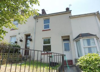 Thumbnail 2 bed property to rent in Jubilee Terrace, Paignton