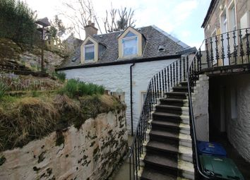 Thumbnail 1 bed cottage for sale in Castle Street, Port Bannatyne, Isle Of Bute