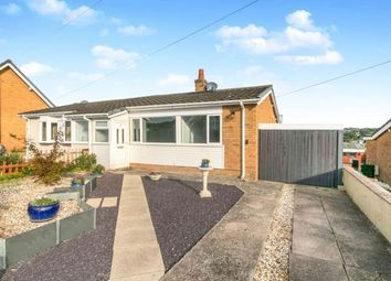 Thumbnail 3 bed bungalow for sale in Tal Y Fan, Glan Conwy, Conwy, North Wales